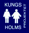 The Kungsholmen Project logo